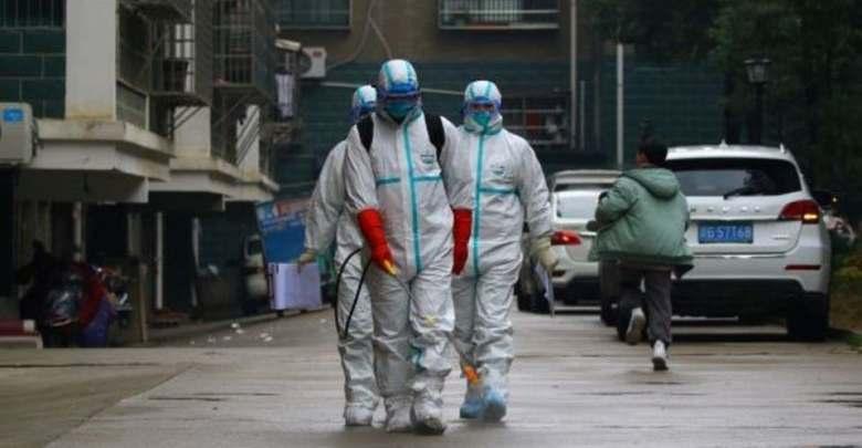 المغرب يعلن عن تسجيل أول حالة إصابة بفيروس كورونا