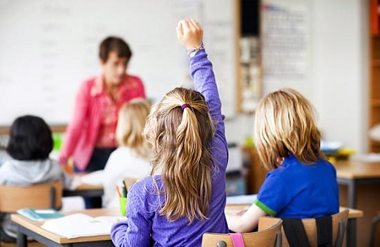 Children-in-school
