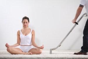Zen Carpet Cleaning