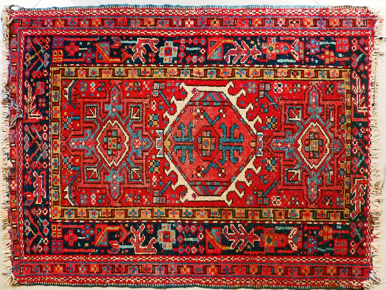 How to check if a rug is an authentic persian rug rug for What carpet should i buy