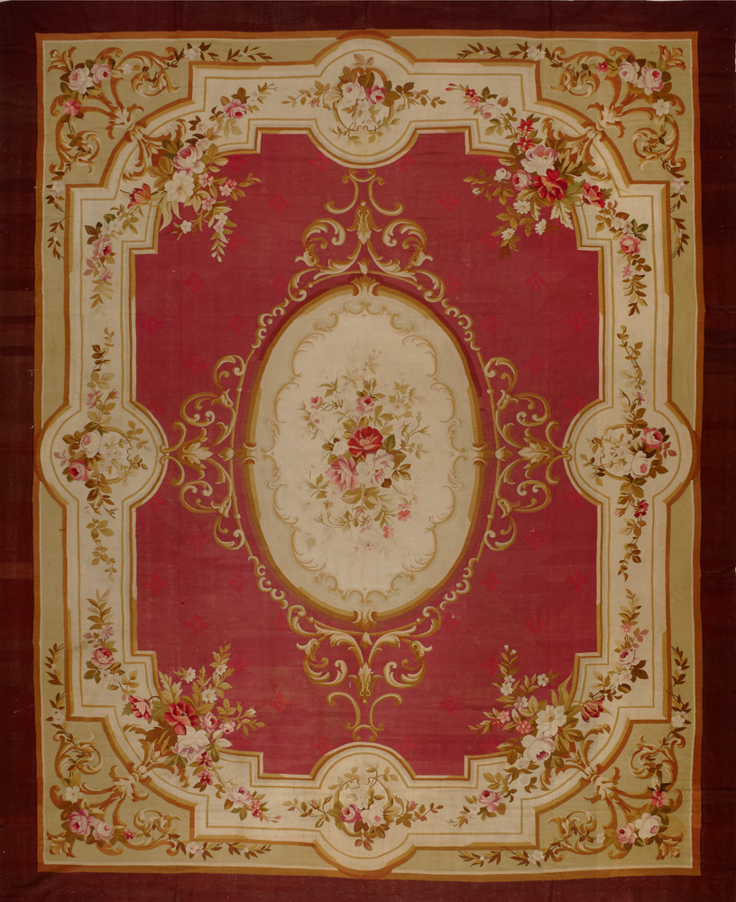 rugs roselawnlutheran l rug by aubusson french carpets