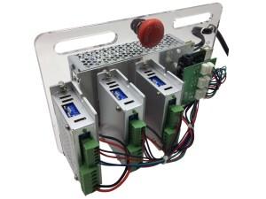 3 Axis Arduino Grbl Stepper Motor Control Pre Assembled Pkg  Zen Toolworks, Inc