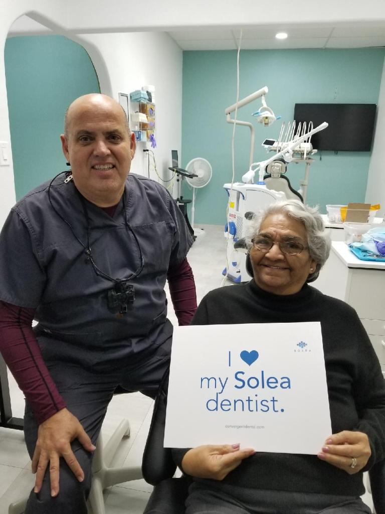 Solea-laser-pain-free-at-Zen-Dental
