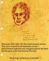 astel ambiit younger son medrautus lancerlot black line