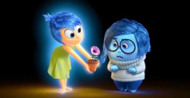 Inside out: più che un film, un insegnamento di vita