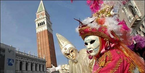 Carnevale 2017: Ivrea, Fano e Venezia. Tutti gli appuntamenti in programma