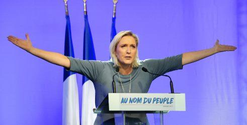 Elezioni francesi: se vince Marine LePen, l'Europa è finita!