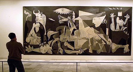 Guernica di Picasso: 80 anni per non dimenticare gli orrori della guerra