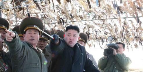 Corea del Nord: Kim Jong-un ci riprova. Altri missili nel mar del Giappone