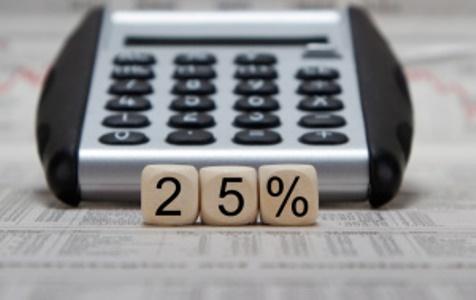Iva: servono 7 miliardi per scongiurarne l'aumento al 25%