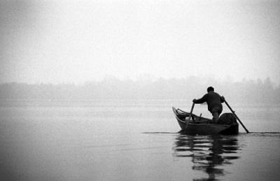Storia Zen: il tempo, il pesce ed una storia di successo