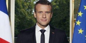 Macron il colonizzatore alla conquista dell'Impero d'Oriente