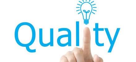 Lier la stratégie aux enjeux de la Qualité