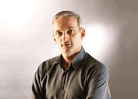 Dominique Pons, consultant en communication