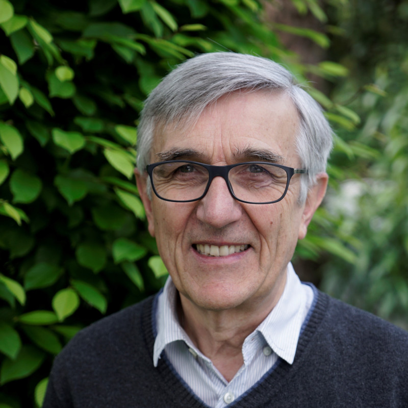 Robert Perrin