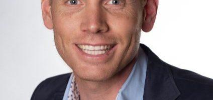 Axel Dufour, consultant en ergonomie au travail