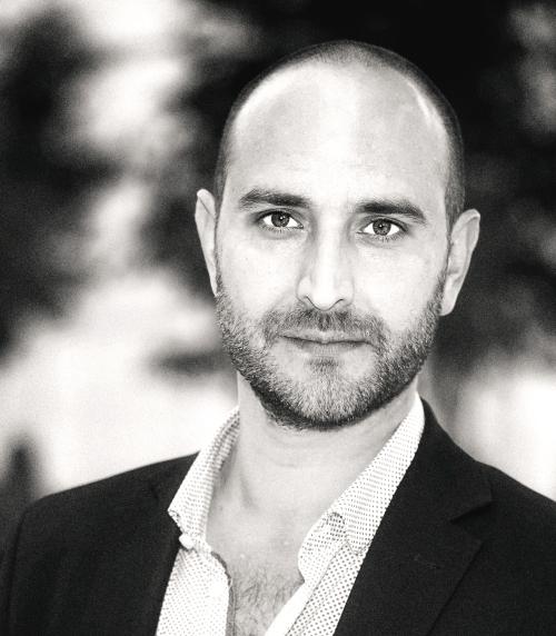 Guillaume Attias
