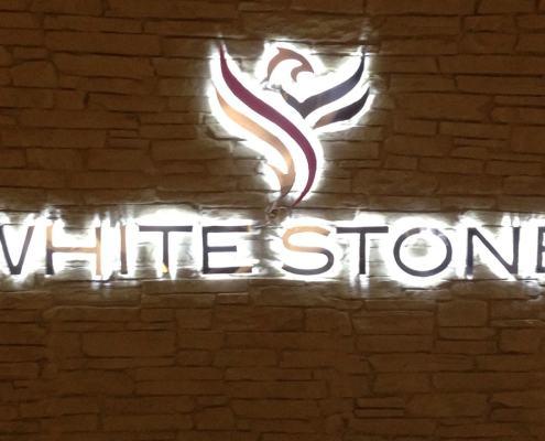 banko arkası tabela Banko Arkası Tabela white stone