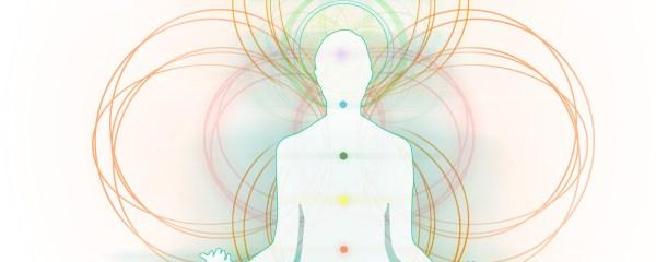 The 7 Chakra Centres