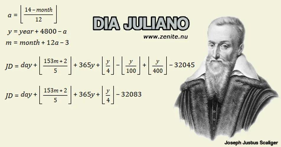 Dia Juliano