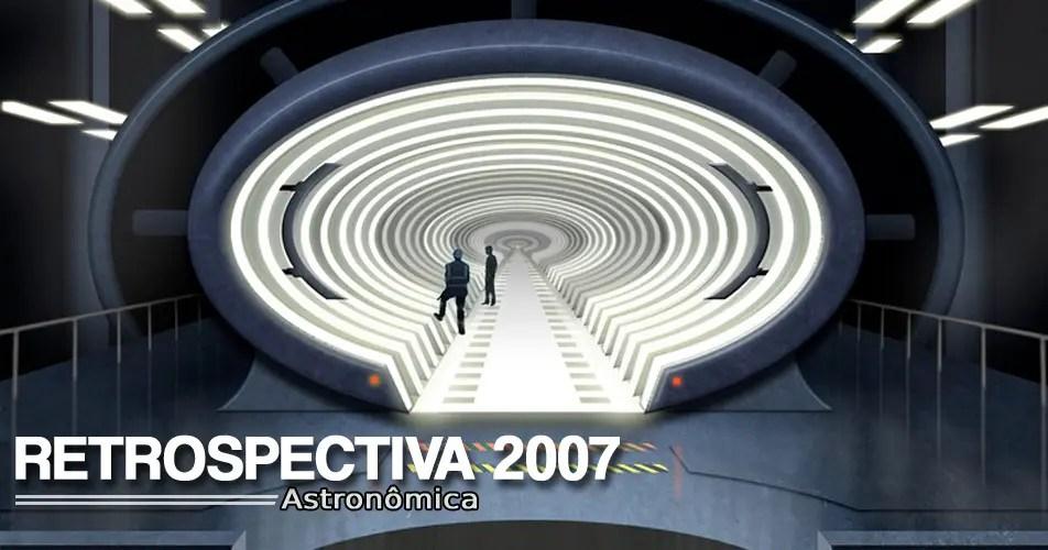 Retrospectiva 2007