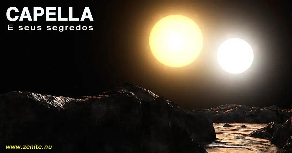 Estrela Capella