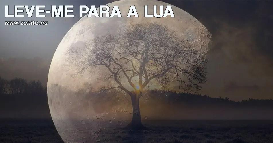 Árvores da Lua