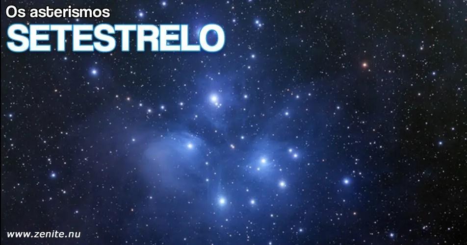 Asterismos: Setestrelo