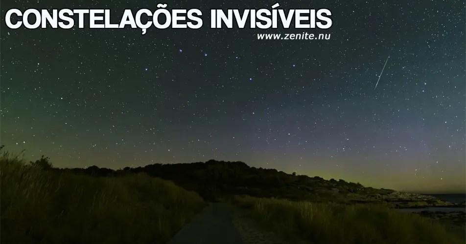 Constelações invisíveis