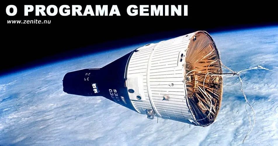 Programa Gemini