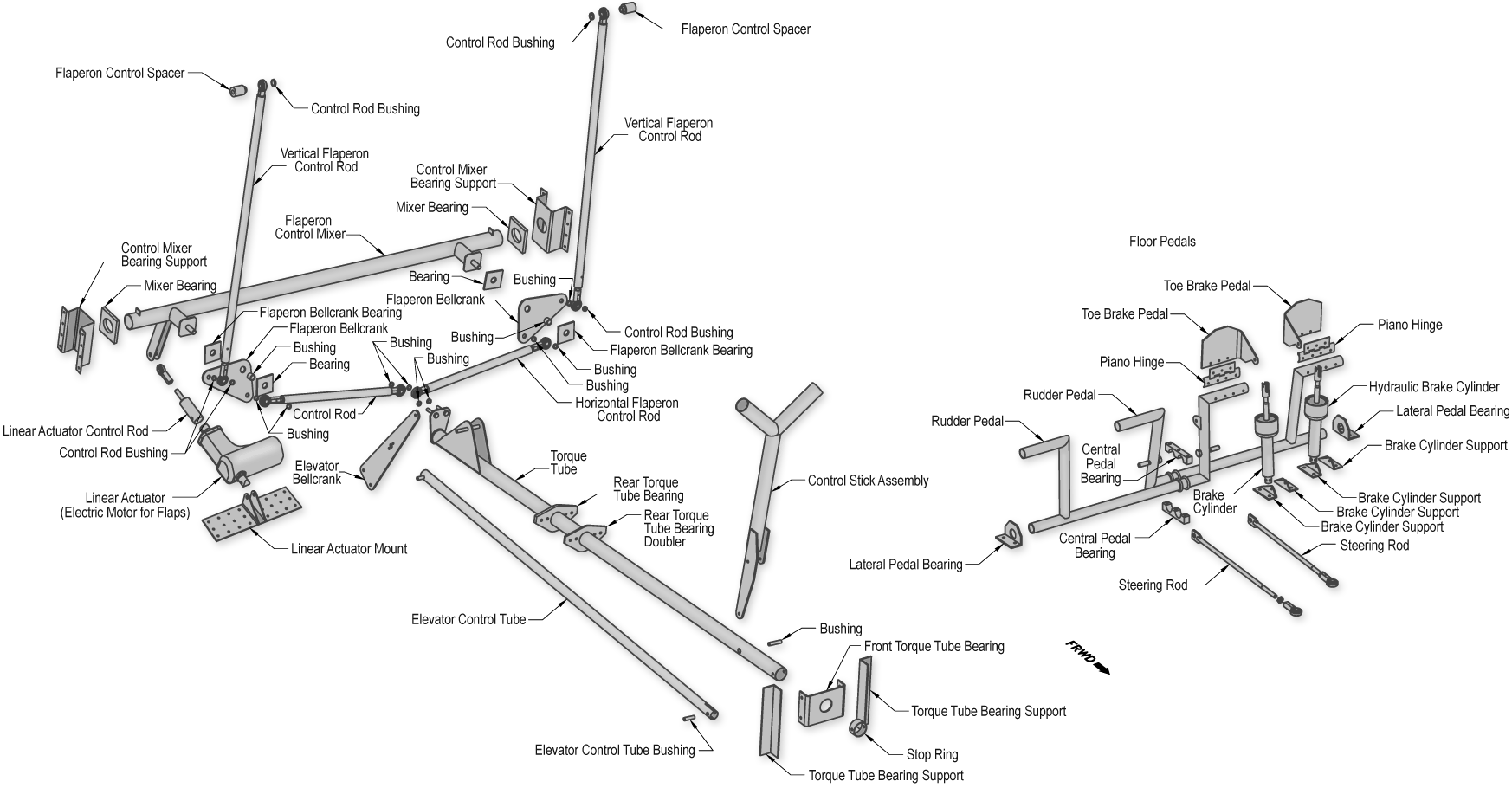 Elevator Wiring Diagram