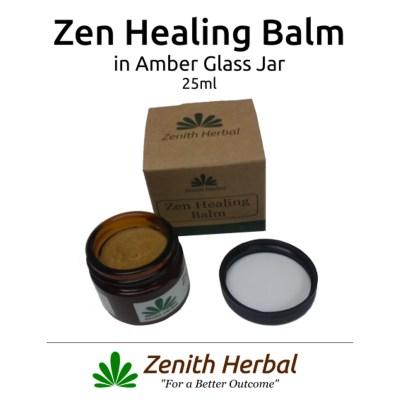 Zen Healing Balm