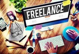 uk freelance jobs