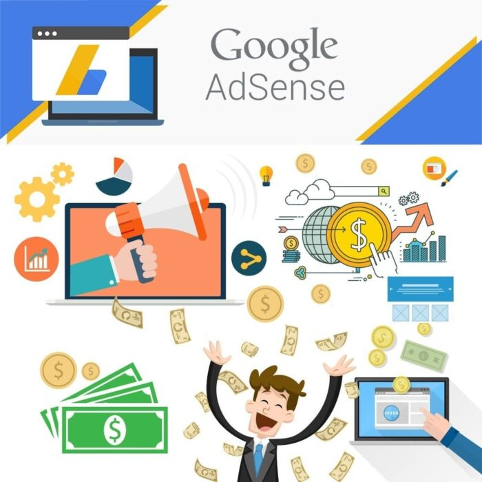 google AdSense auto Ads performance