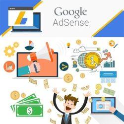 google AdSense auto Ads performance