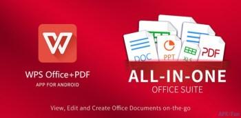 Office Apps: WPS Office + PDF Apps- zenithtechs.com