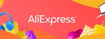 AliExpress shopping