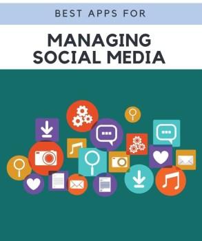 all in one social media apps