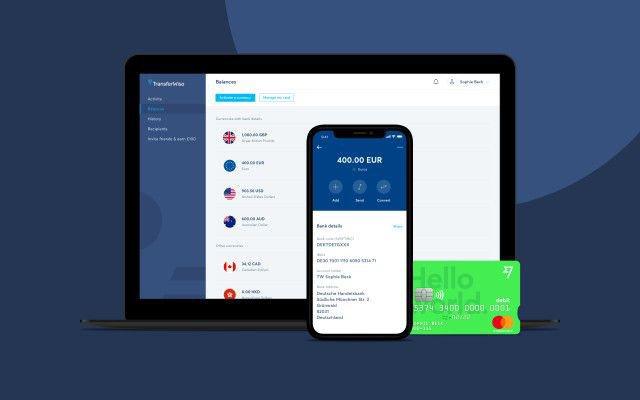 Transferwise Payoneer Alternative Reviews