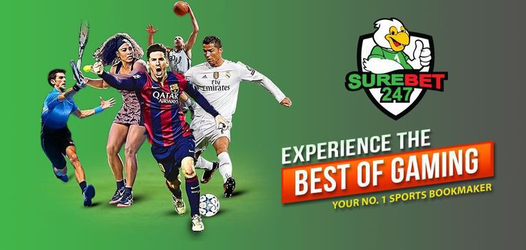 Surebet247 Online Betting in Nigeria