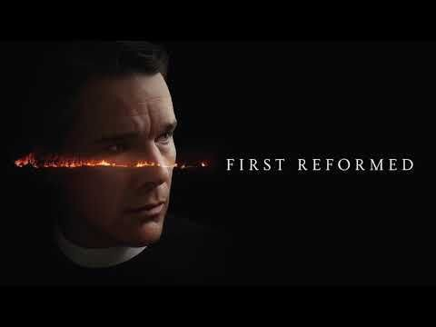 First reformed Amazon Prime Video