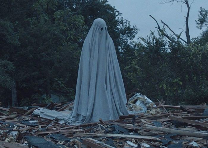 Ghost story Amazon prime
