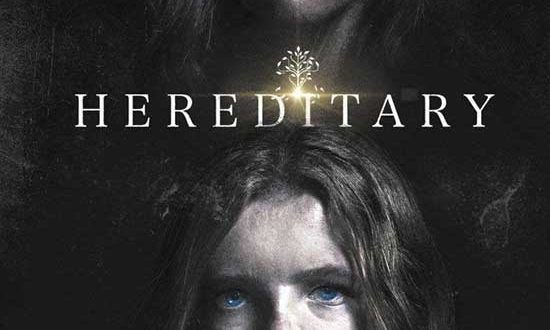 Hereditary Amazon video