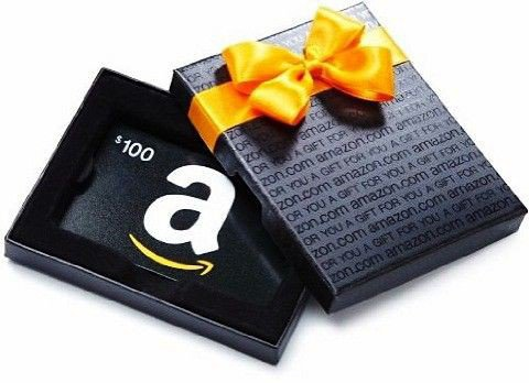 Discounted Amazon Gift Cards
