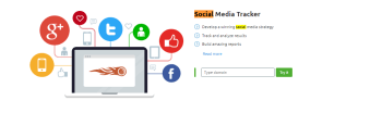 SEMrush for eCommerce Manage Social Media