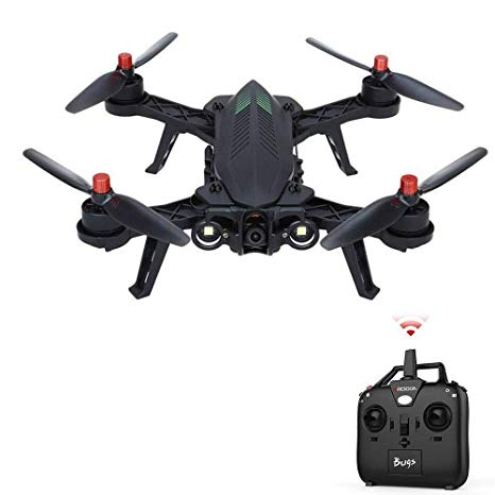 Rabing RC Camera Drone