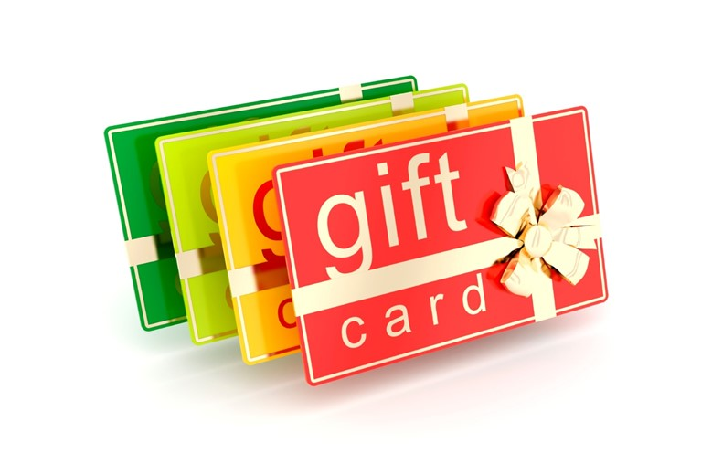 10 Most Popular Best Gift Cards And Types Of Gift Cards