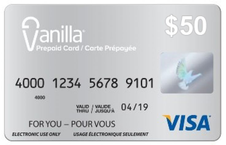 Buy Visa Gift Card With Paypal