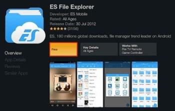 How to Install Kodi on FIreStick Using ES File Explorer