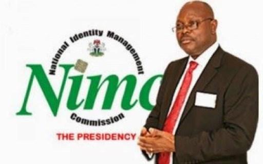 National identity card renewal fees